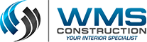 WMS Construction Services Logo